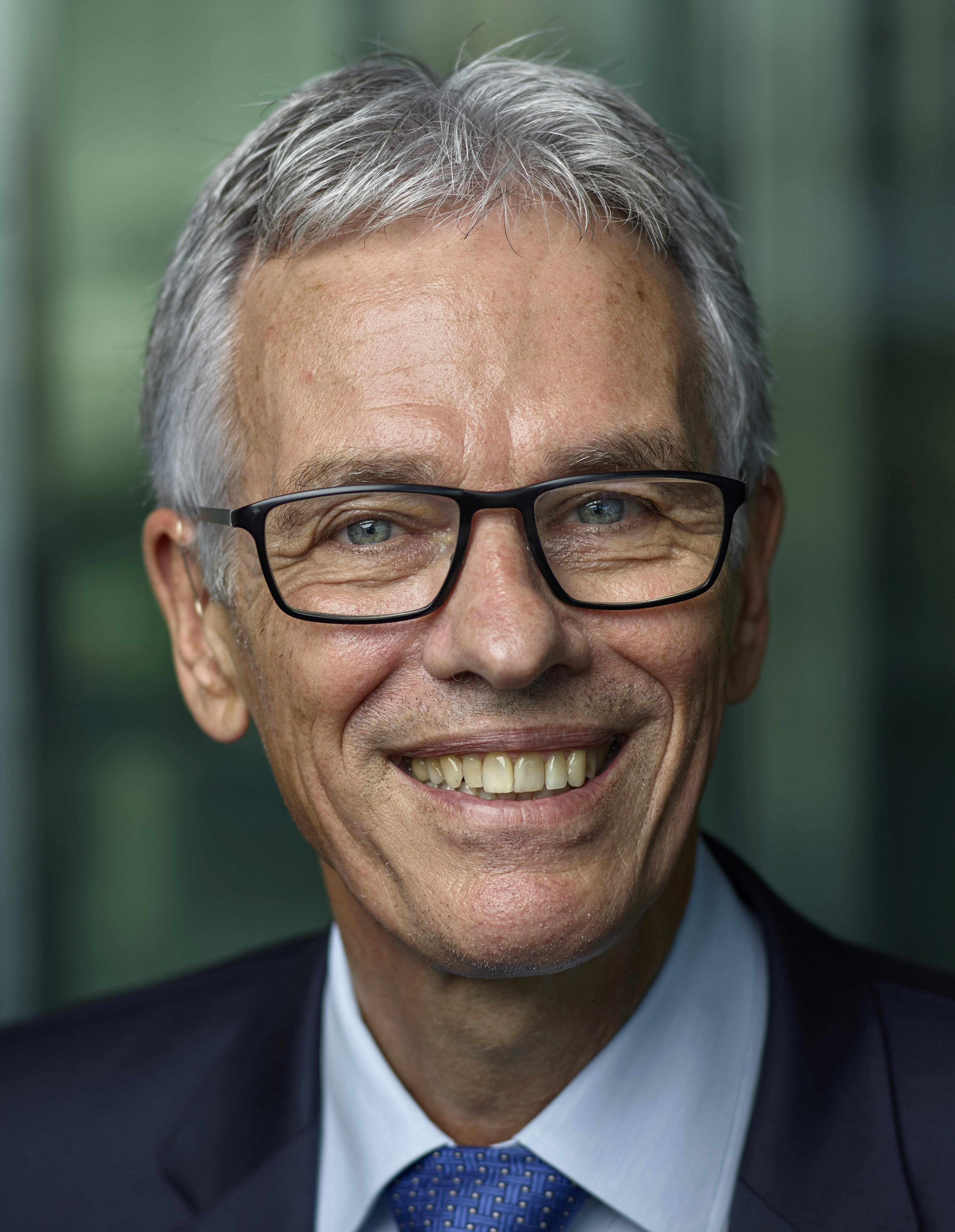 Prof. Dr. Jaap Verweij