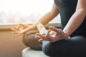 Meditatie avond door Roel van Heel