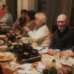 Albert Heijn sponsort gourmet-avond